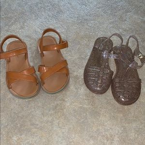 Other - Size 12c Sandals